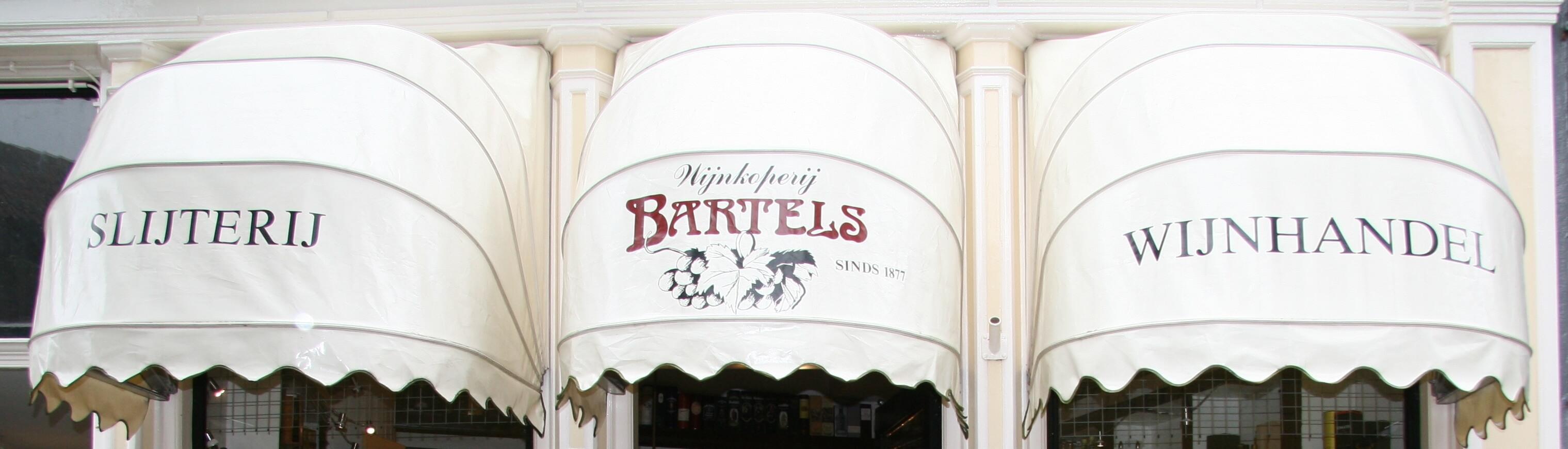 Slijterij & Wijnhandel Bartels