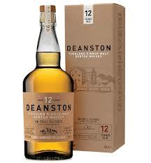Deanston 12 jaar