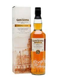 Glen Scotia, Double Cask