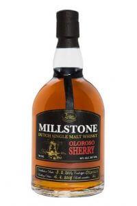 Millstone Oloroso Malt