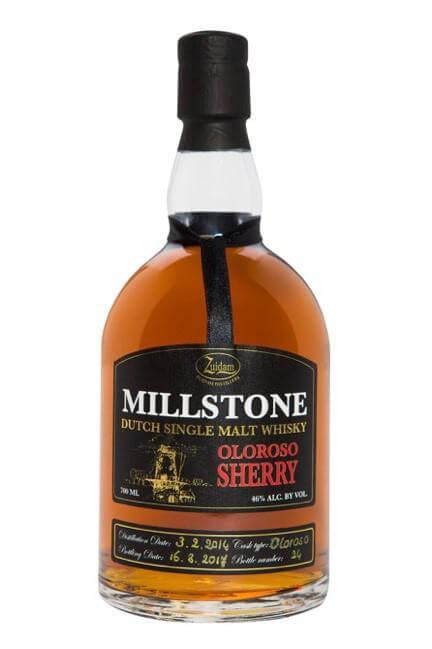 Millstone Oloroso Sherry Cask