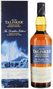 Talisker, Distillers Edition