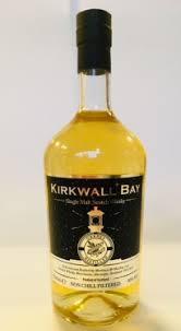 Kirkwall Bay  --  Highland Park