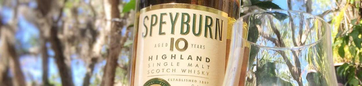 Speyburn 10 jaar