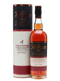Arran, Amarone Cask Finish