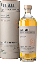 Arran, Barrel Reserve