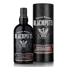 Teeling Black Pitts